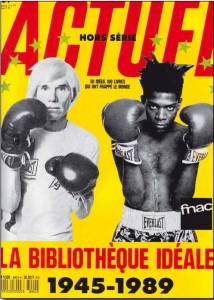 Basquiat Andy Warhol