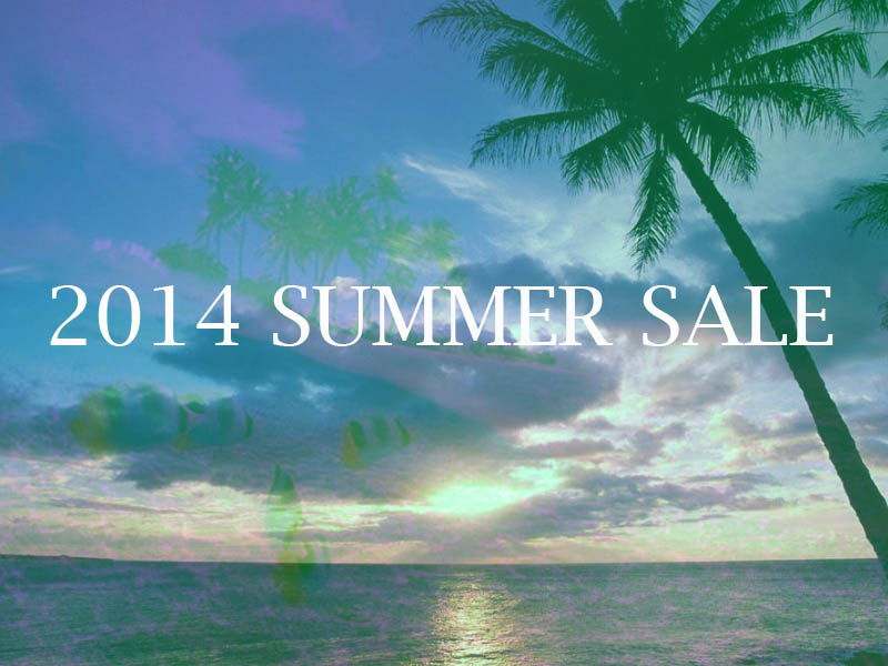 SUMMERSALETOP