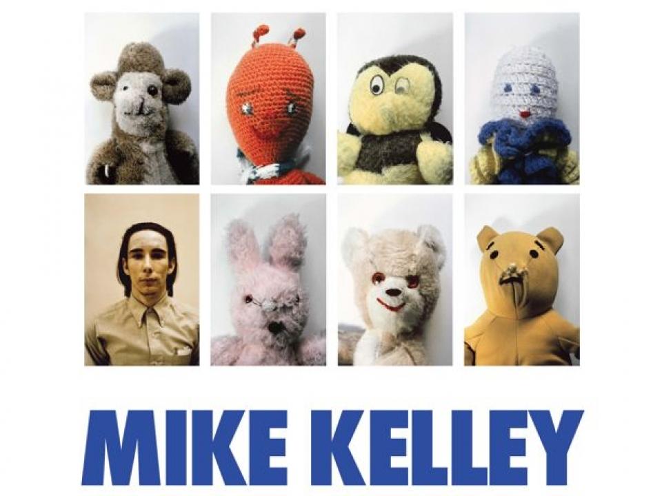 Mike Kelley at Moca