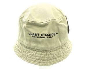 Last Chance Hat 3