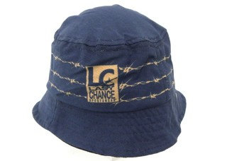 Last Chance Hat 2
