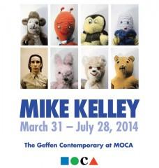 Mike Kelley at Moca1