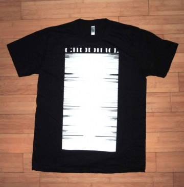 CLIPPING TEE