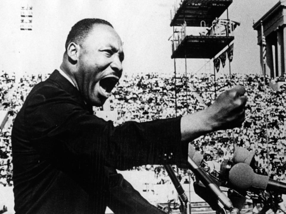 The Black Power
