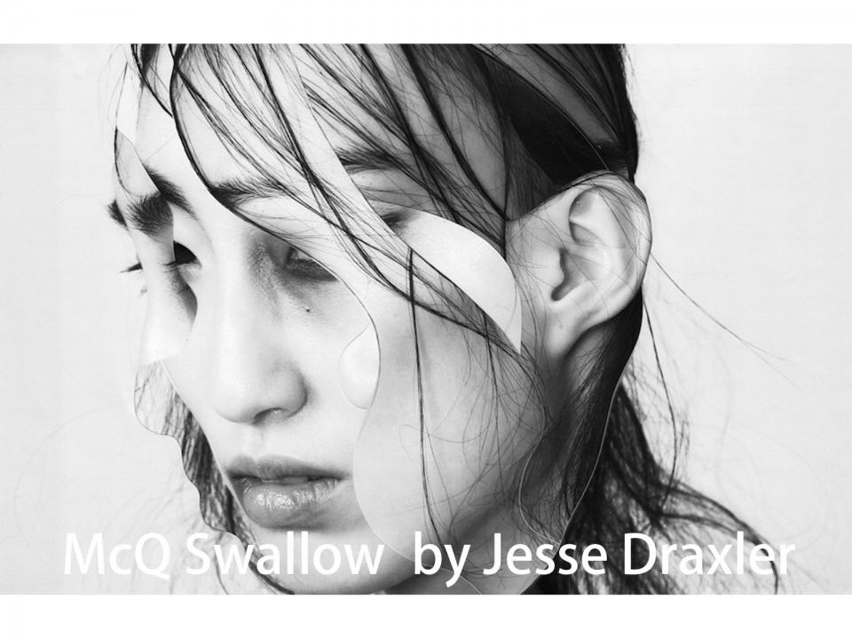 McQ Swallow by Jesse Draxler