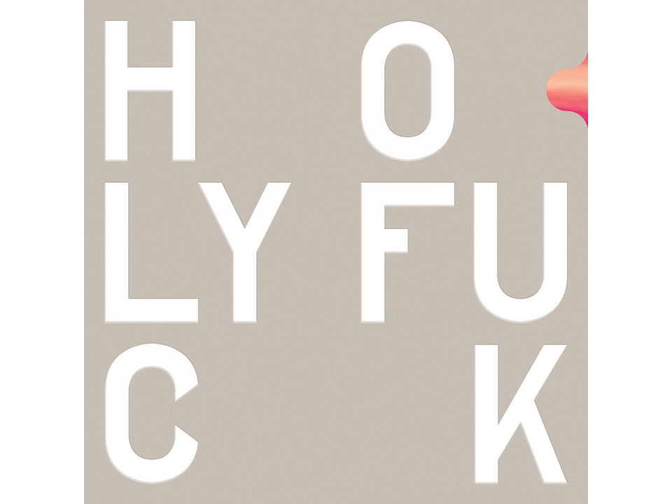 HOLY FUCK JAPAN TOUR 2016