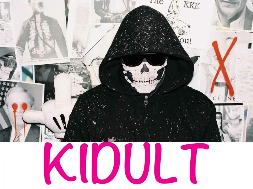 KIDULT