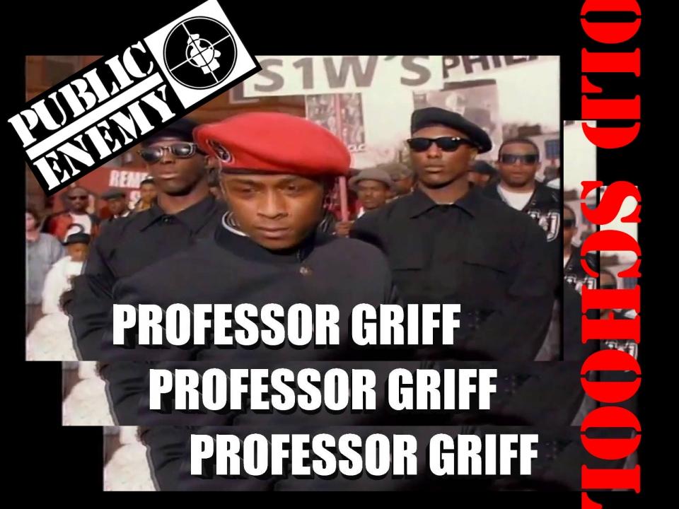professor-griff