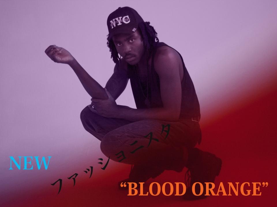 Blood Orange /  Dev Hynes