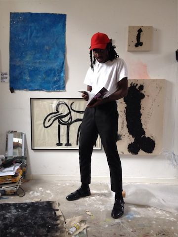 Blood Orange / Dev Hynes