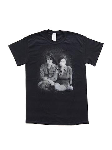 ジョン・レノン&オノ・ヨーコ