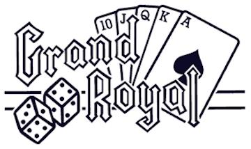 トレンドのロゴ