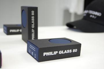 Buddha Machine × Philip Glass