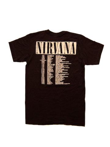 ツアーTシャツ
