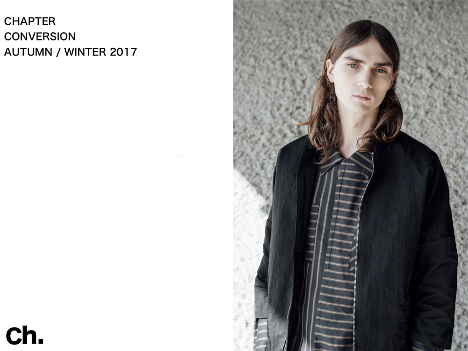 CHAPTER AUTUMN/WINTER 2017