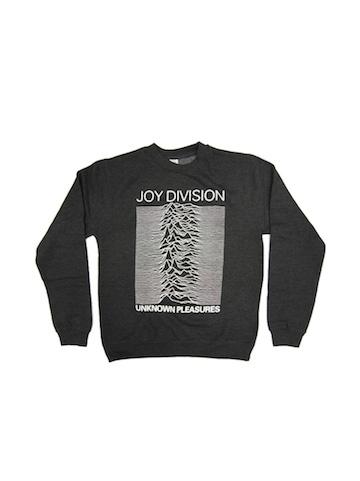 JOY DIVISION SWEATSHIRTS