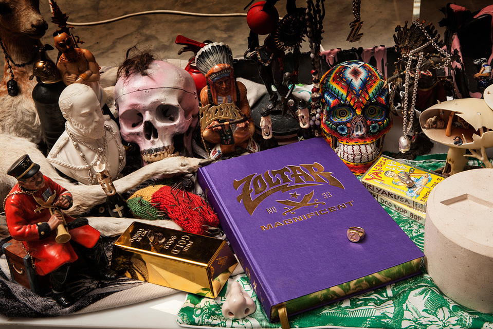 PROJECT ZOLTAR