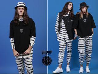 SHOOP CLOTHING-発売開始しました