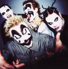 Twiztid Insane Clown Posse