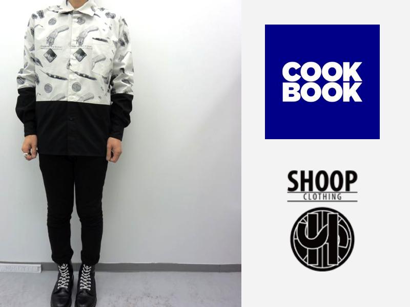 COOK BOOK MAGAZINE – SHOOP