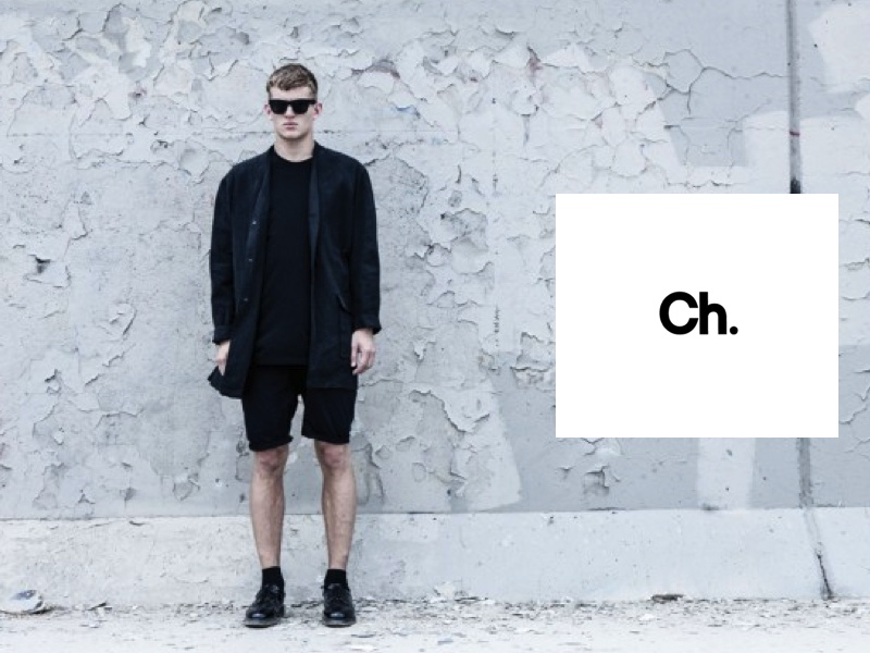 CH. – SS14 COLLECTION 発売開始