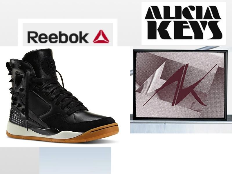 新入荷しました-REEBOK ALICIA KEYS  2014 SS