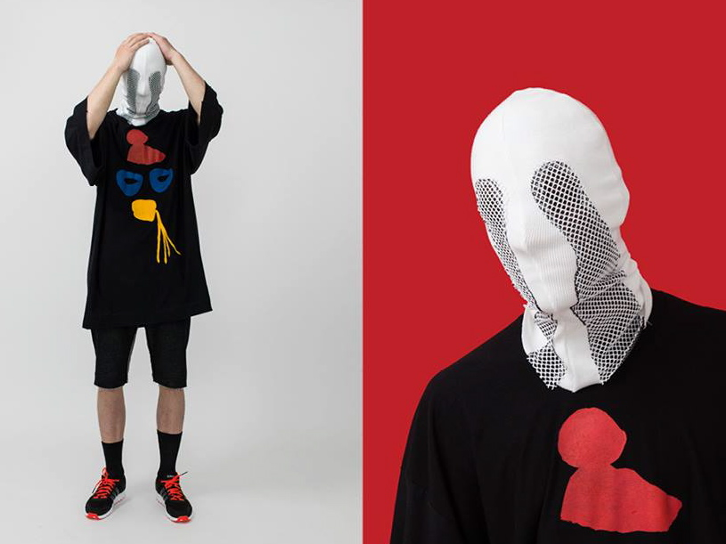 "SASU KAUPPI SS14 ""BACK TO THE FOODTURE"" 発売開始"