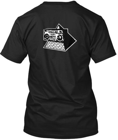The KLF Tシャツ2