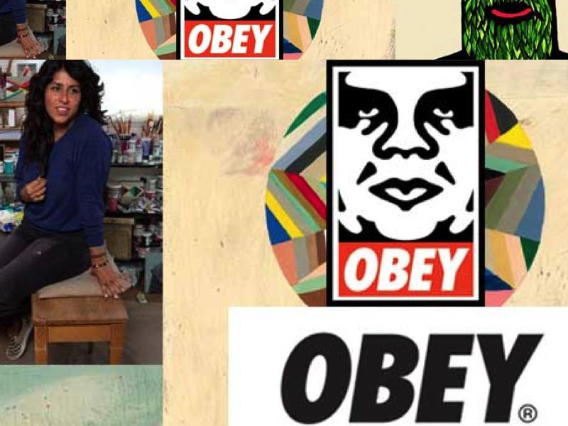 """""""DEEDEE""""CHERIEL OBEY"""