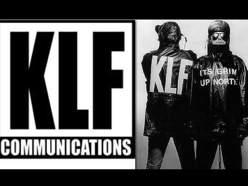 THE KLF LIMITED EDITION T-SHIRT
