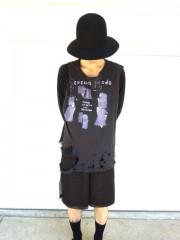 Depeche Mode Tシャツ