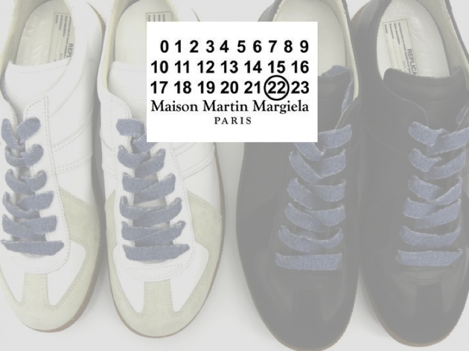 Maison Martin Margiela スニーカー