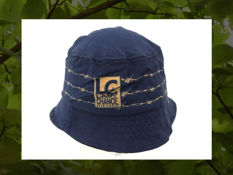 LAST CHANCE 90's Bucket Hat