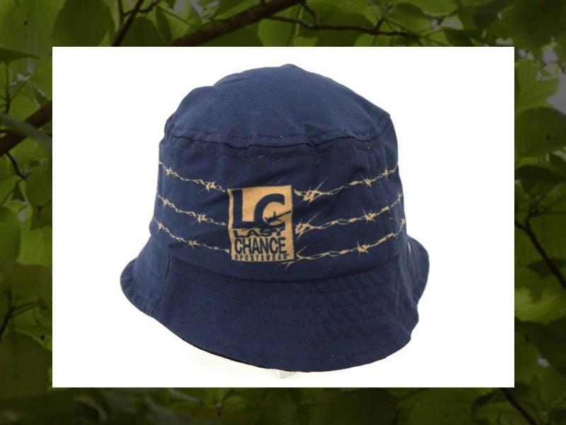 LAST CHANCE 90's Bucket Hat