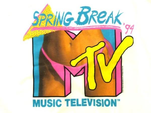 JUNKFOOD /MTV TANK TOP