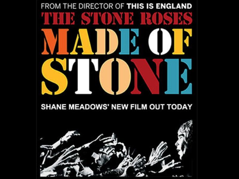 THE STONE ROSES / MADE OF STONE