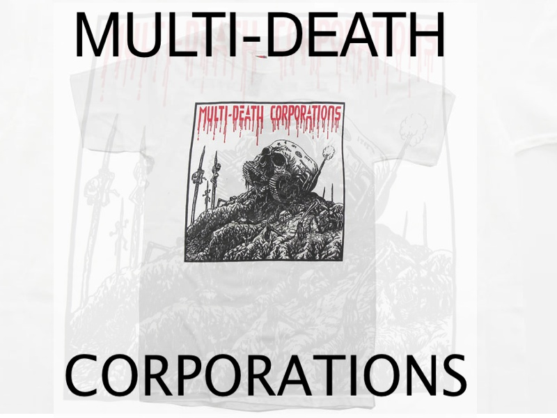 MULTI-DEATH CORPORATIONS