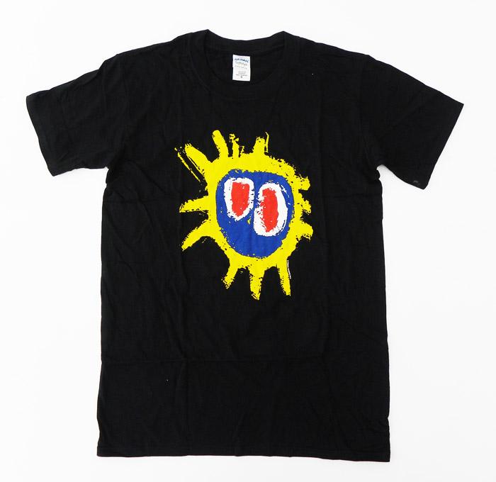 Primal-Scream-Tシャツ