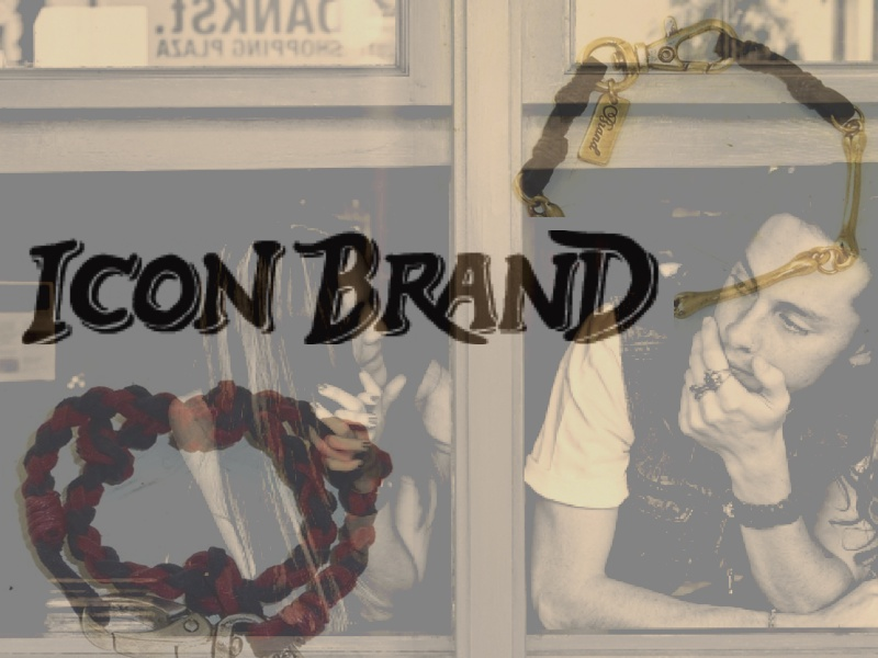 ICON BRAND  AW14 STREET DREAMS