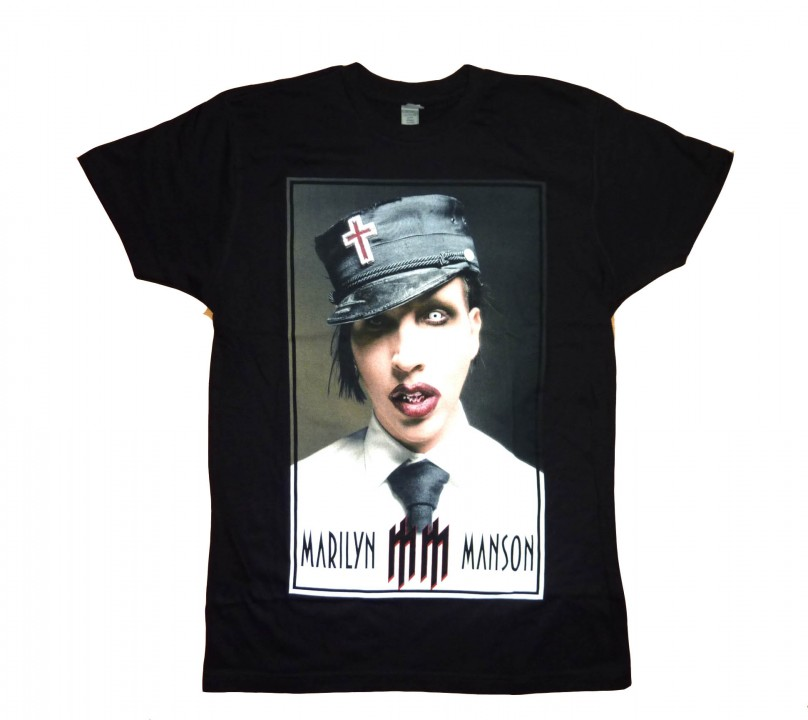 perou-mm-Tシャツ