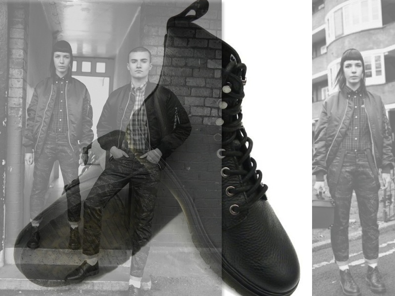 DR.MARTENS – SPIRIT OF 69 A FILM BY MIKE SKINNER