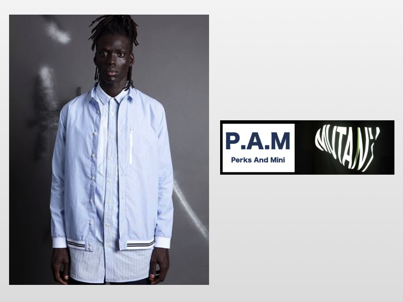 P.A.M AW14 PROACTIVE MUTATION