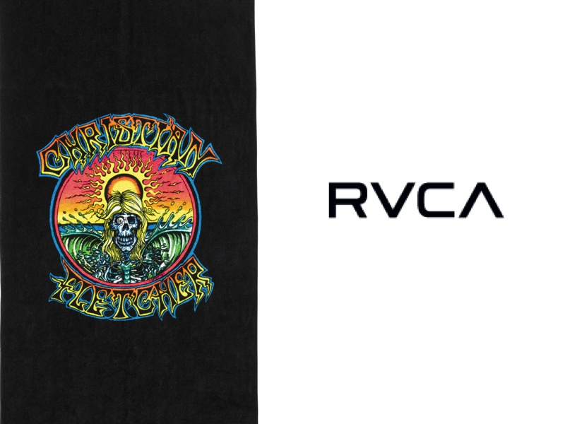 RVCA AW14 COLLECTION START
