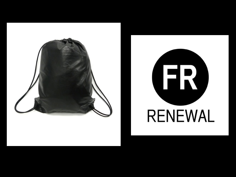 FR RENEWAL GYM SACK