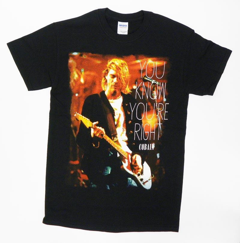 kurt-cobain-tshirt