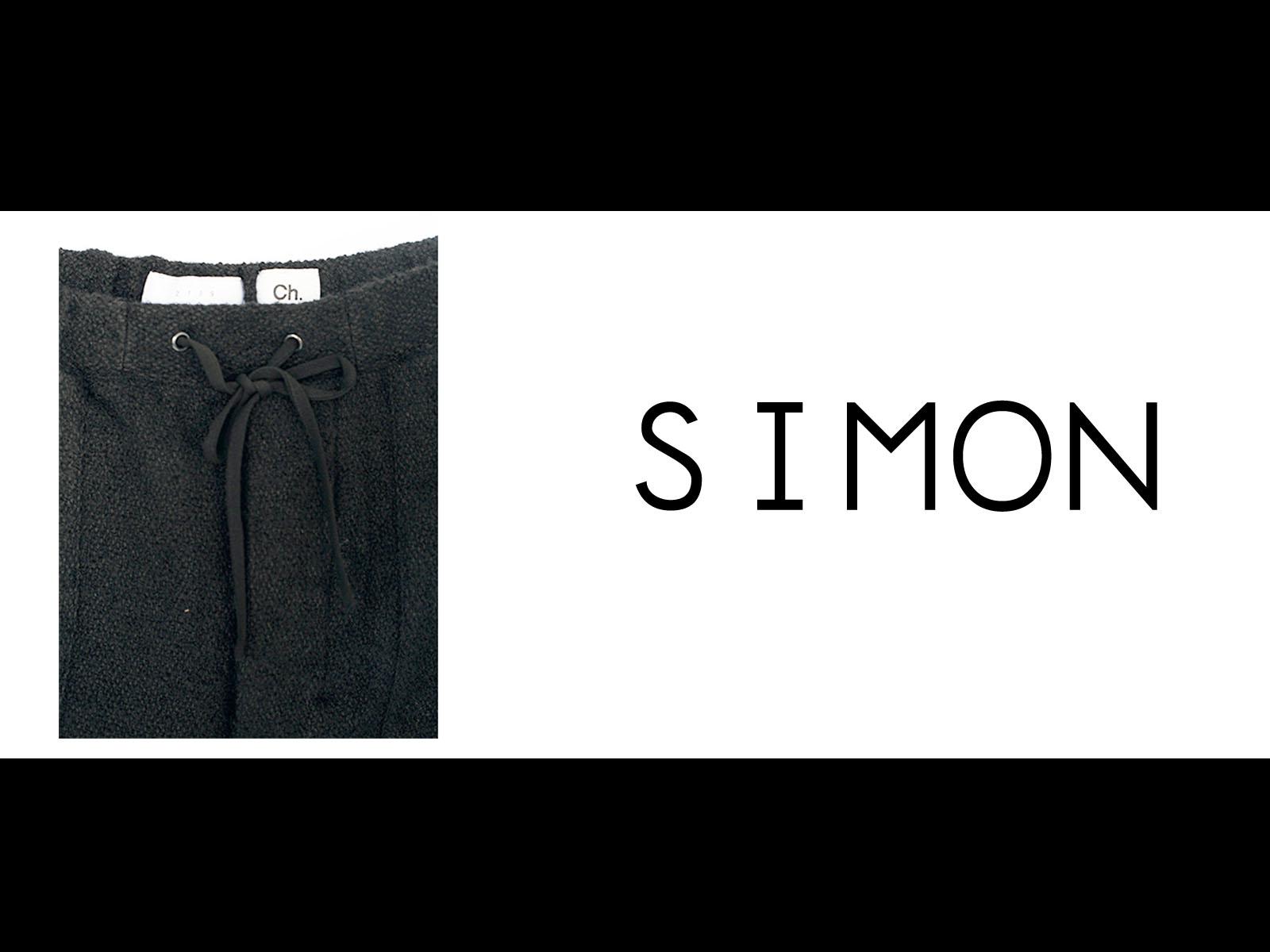 CH. AW14 SIMON