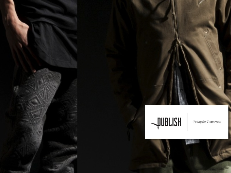 PUBLISH DELIVERY 2 AW14