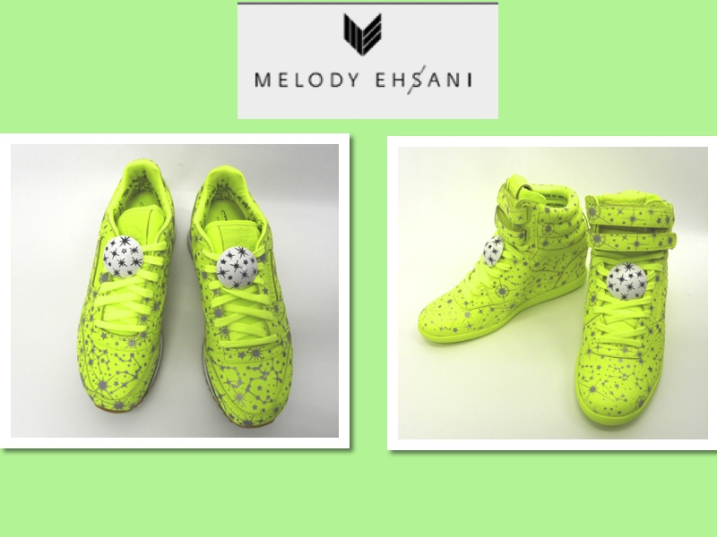 REEBOK MELODY EHSANI CONSTELLATION PACK