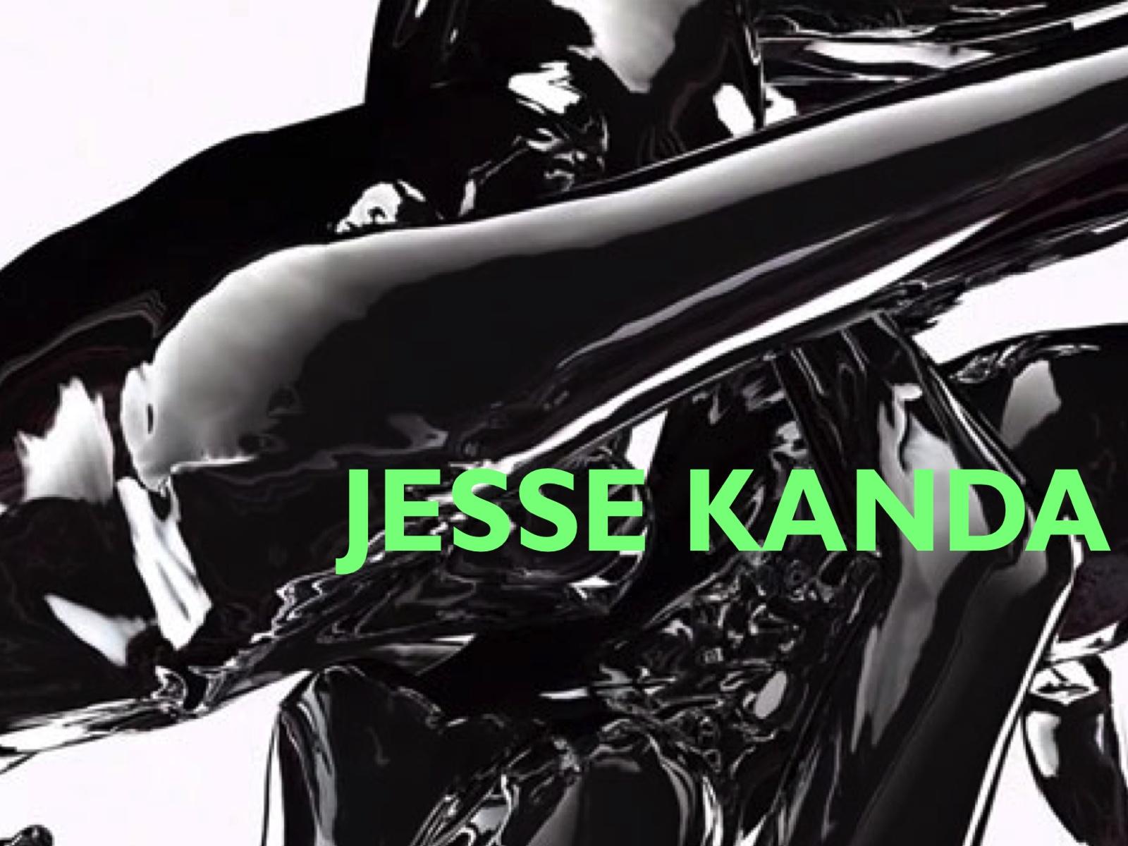JESSE KANDA