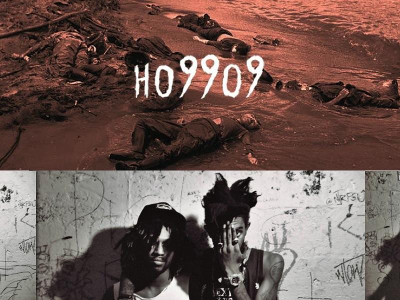 Ho99o9 THRASHCORE PUNKS
